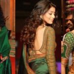 9 Blouse Designs to Style Your Saree