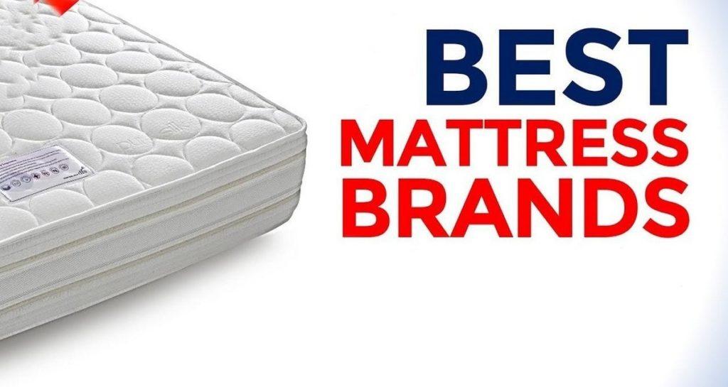 mattress brands