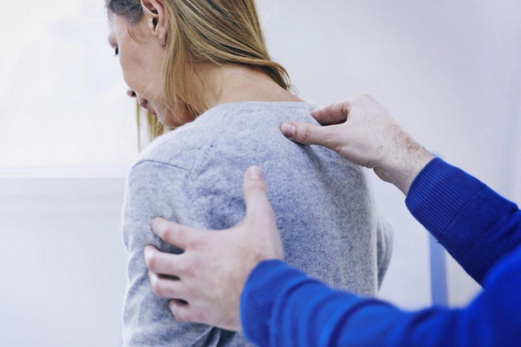 Reasons You May Have Back Pain