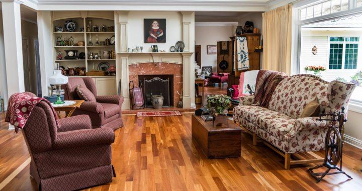 Right Wood Flooring