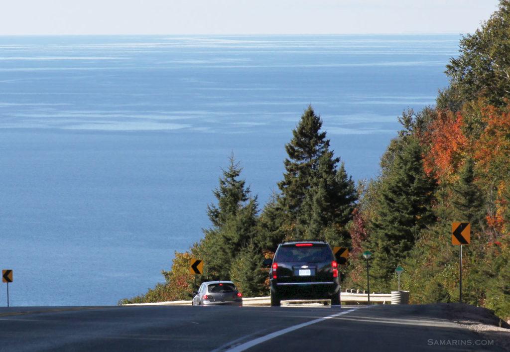 Checklist For A Road Trip