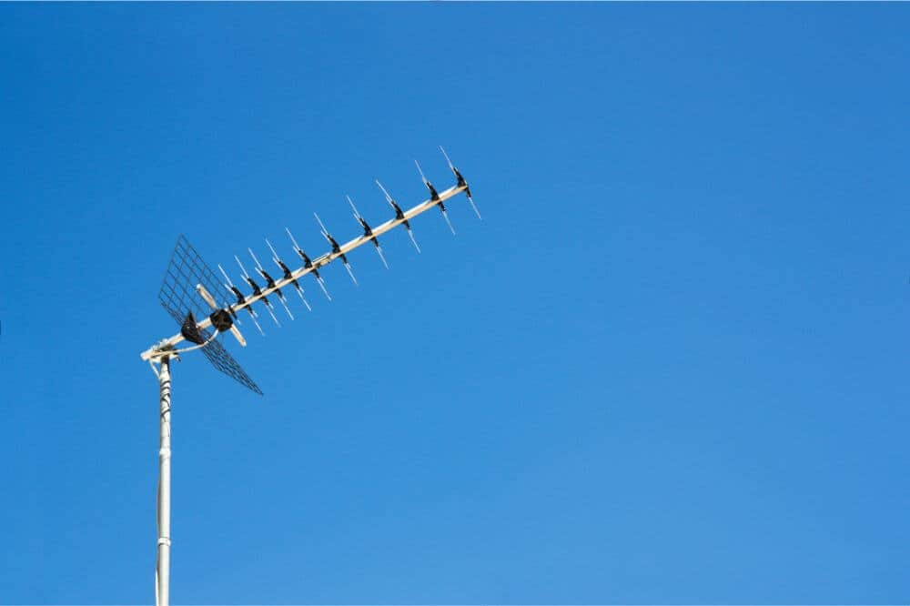 Choosing the Best TV Antenna
