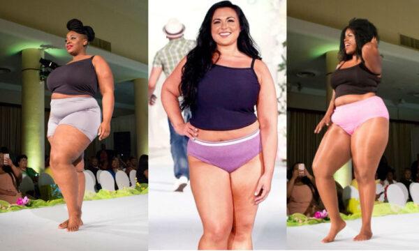 best Plus Size Underwear