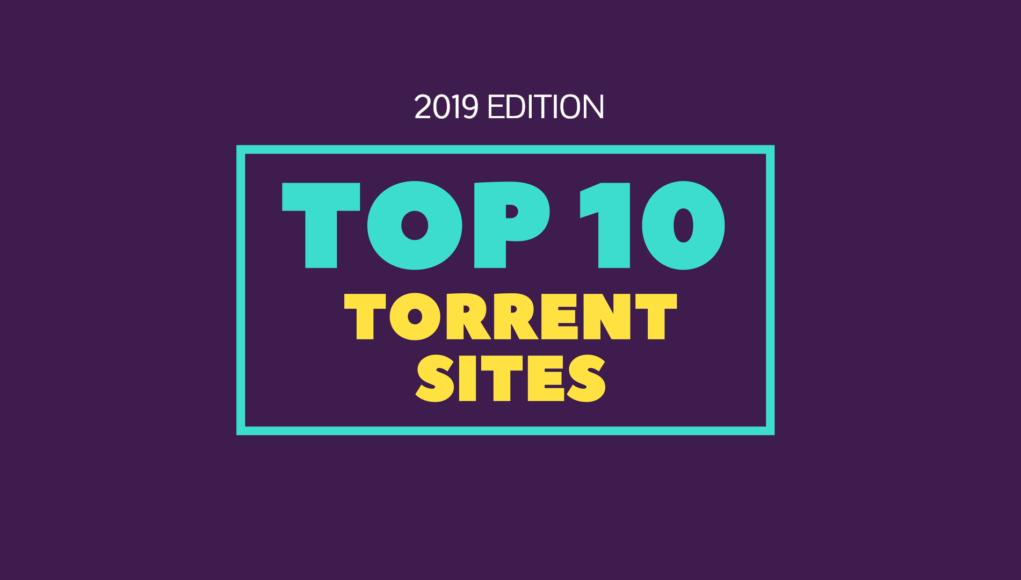 Torrent Sites