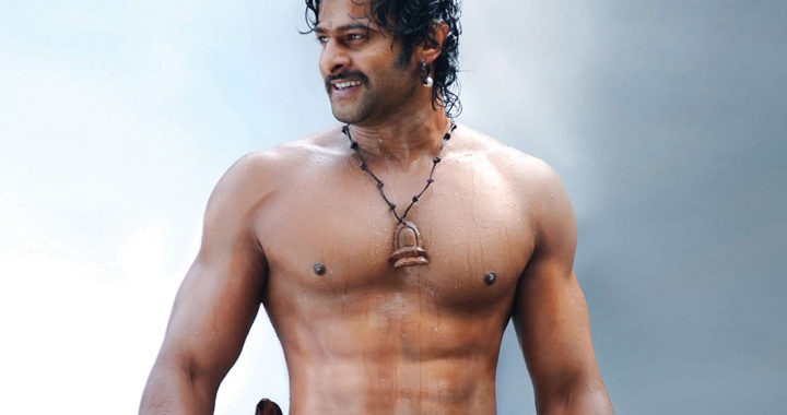 Prabhas Raju Photo