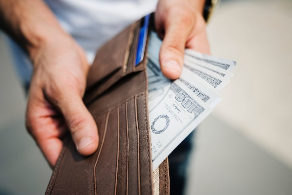 Do Lenders Consider When Deciding on Loans
