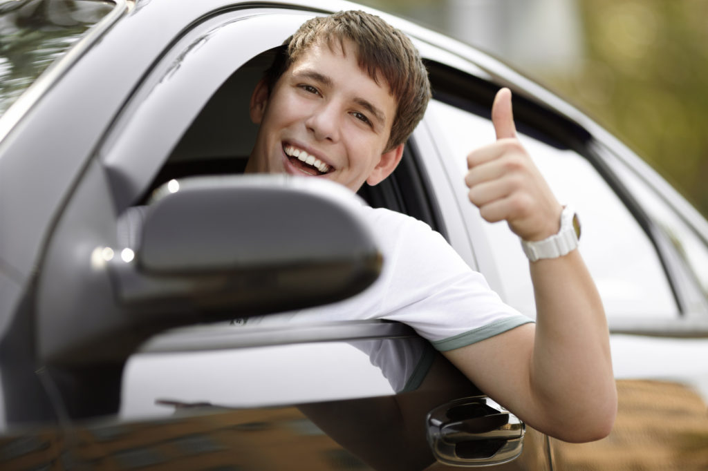 Getting A Vehicle For Your New Teen Driver