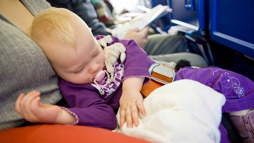 Tips For Improving Your Sleep When Traveling