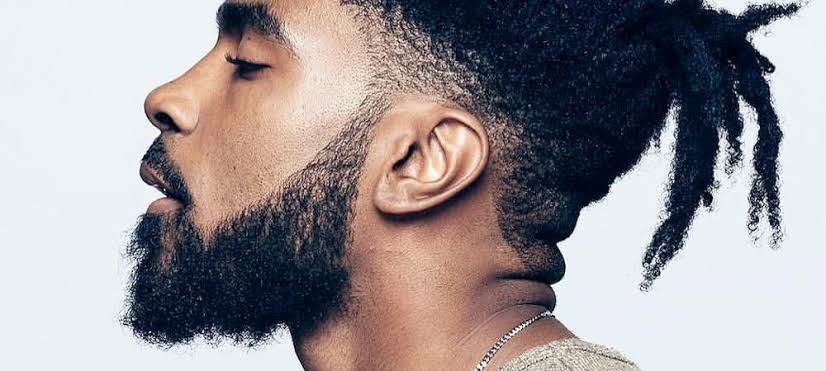 Big Mistakes You're Making With Your Beard