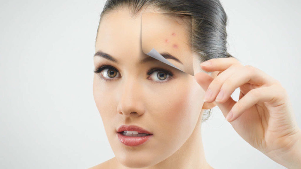 Ayurveda for healthy skin