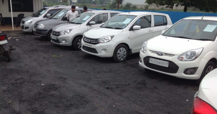 Second Hand Car Dealers