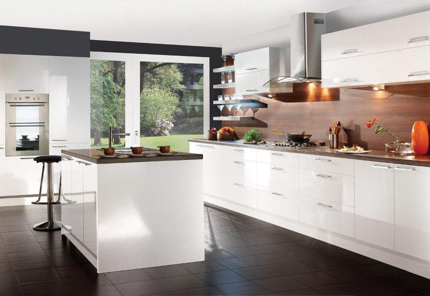 Kitchen Modern Look