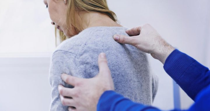 Reasons You May Have Back Pain