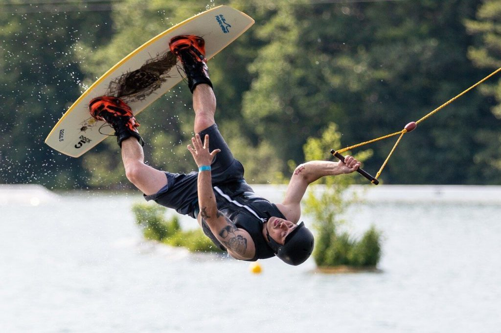 Guide to Buying a Wakeboard