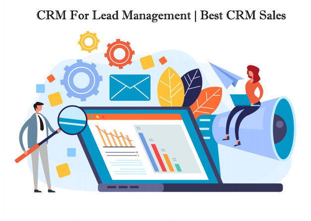 Lead Management CRM